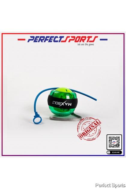 Perfect Sports - Maxbolt Force Ball / Power Ball / Gyro Ball [100% Genuine]
