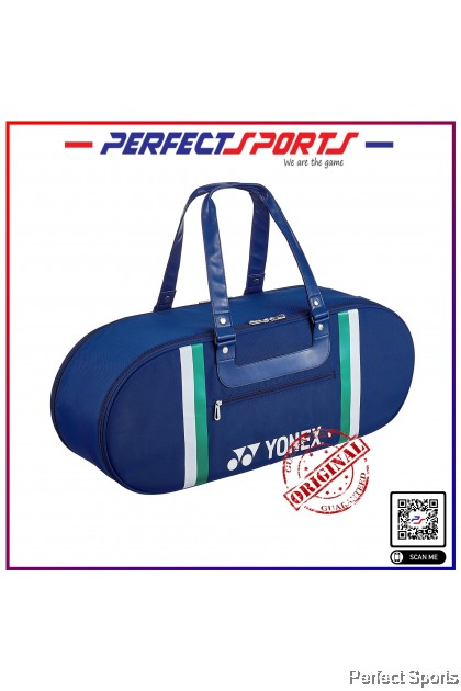 ||Yonex 75th Anniversary Edition|| Perfect Sports - Yonex tournament Bag BA31WAP Midnight [100% Genuine]
