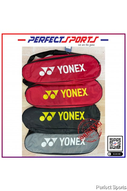 Perfect Sports - Yonex Racquet Bag SUNR L2RB03MS2 BT6-S [100% Genuine]