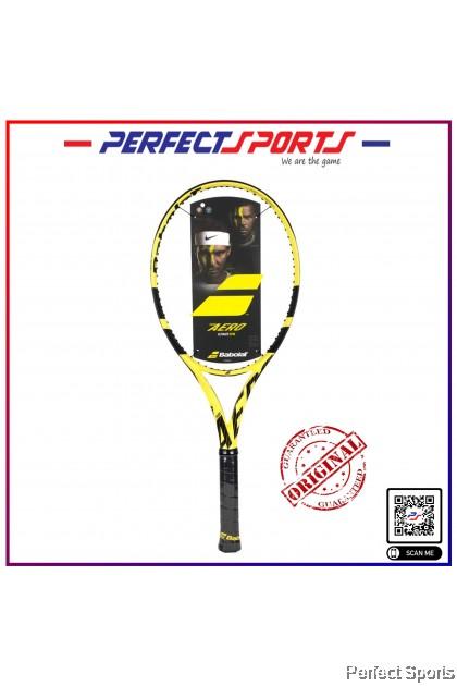 Perfect Sports - Babolat Pure Aero NC [100% Genuine]
