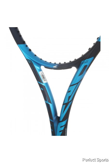 [Free String + Grip + Cover] Babolat Pure Drive Team 2021 (285g)
