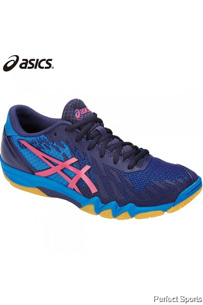 Perfect Sports - Asics Attack Bladelyte 4 [100% Genuine]